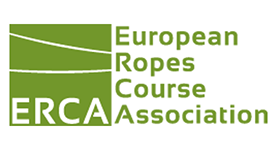 ERCA European Ropes Course Association.
